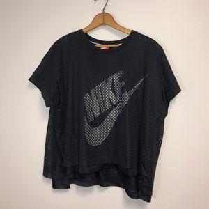 Nike jersey shirt